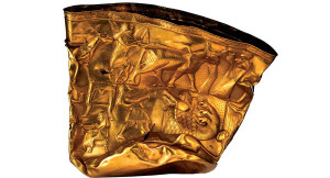 Golden-Bowl-of-Hasanlu