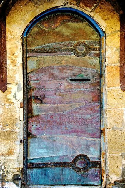 Jaffa Israel door fr Donna Levi Pinterest