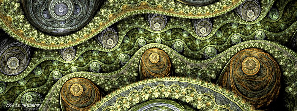Superficial Dimensionality - by Dan Kuzmenka